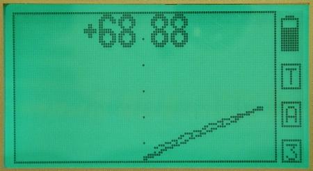 Режим идентификации (Турбо)450