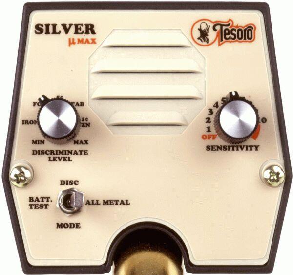 silvercon